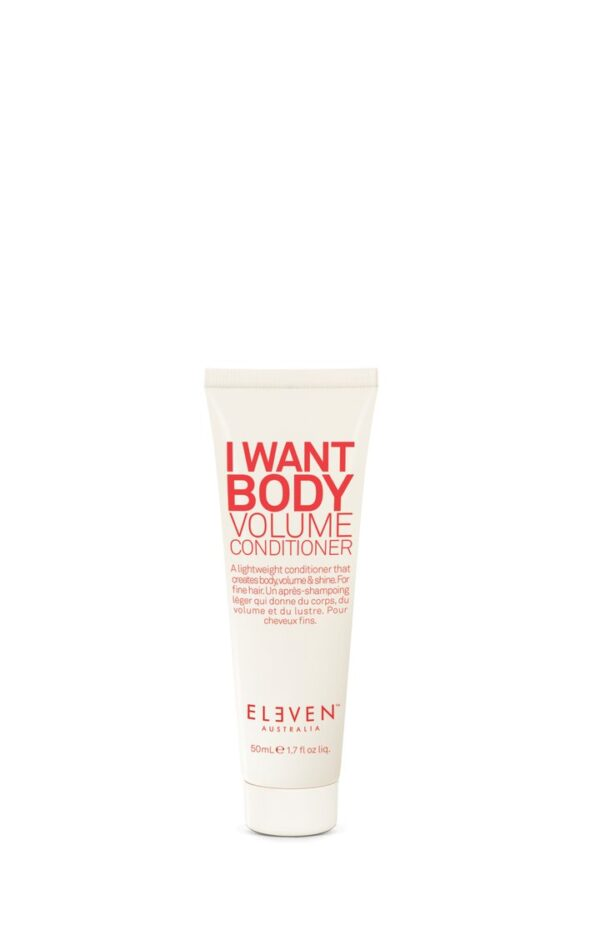 Son of a Bleach I Want Body Volume Conditioner Small
