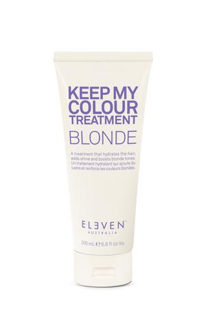 Son of a Bleach Keep My Colour Treatment Blonde