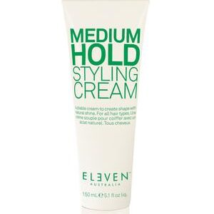 Son of a Bleach Medium Hold Styling Cream