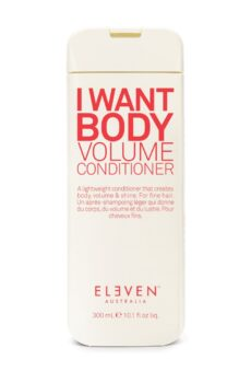 Son of a Bleach I Want Body Volume Conditioner