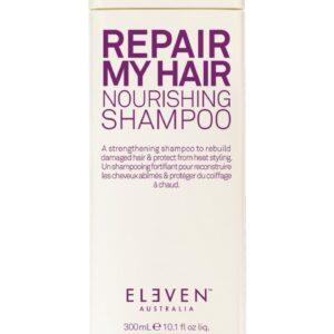 Son of a Bleach Repair My Hair Nourishing Shampoo