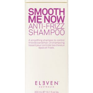 Son of a Bleach Smooth Me Now Anti-Frizz Shampoo